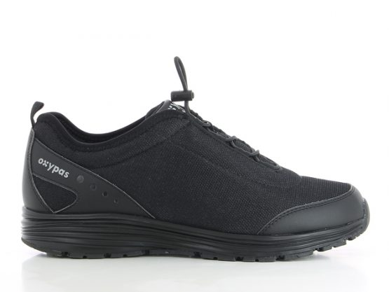 Unimedikits - Shoe - James (black)