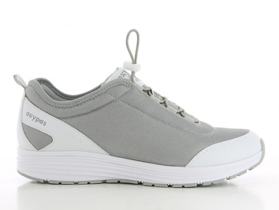 Unimedikits - Shoe - James (gray)