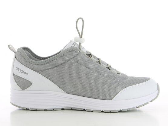 Unimedikits - Shoe - James (gray)
