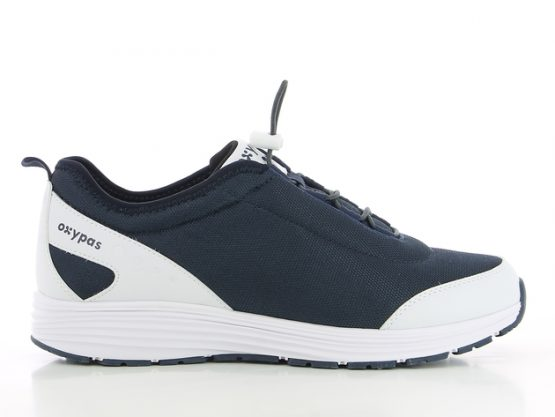 Unimedikits - Shoe - James (navy)