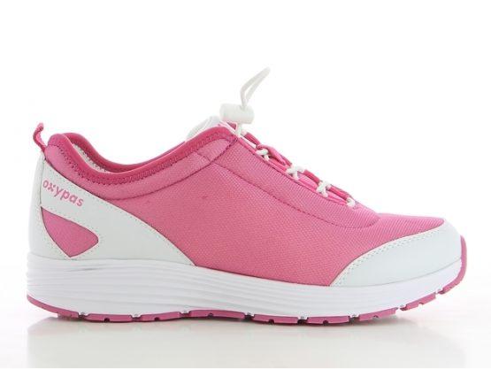 Unimedikits - Shoe - Maud (fuxia)