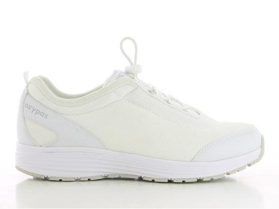 Unimedikits - Shoe - Maud (white)