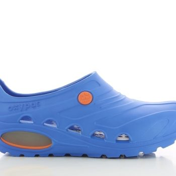 Unimedikits - Shoe - Oxyva (blue)