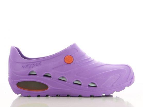 Unimedikits - Shoe - Oxyva (lilac)