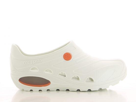 Unimedikits - Shoe - Oxyva (white)