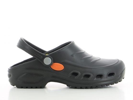 Unimedikits - Shoe - Sonic (black)
