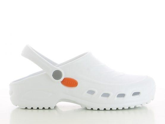 Unimedikits - Shoe - Sonic (white)